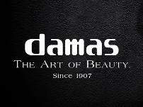 مجوهرات داماس تعلن وظائف في مجال المبيعات بعدة مناطق