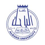 جامعة الباحة تعلن فتح باب القبول في برامج الدراسات العليا 1443هـ