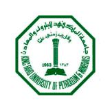جامعة الملك فهد للبترول والمعادن تعلن برامج ماجستير السنة الواحدة
