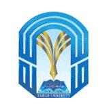 جامعة طيبة تعلن مواعيد فتح القبول للعام الجامعي 1443هـ
