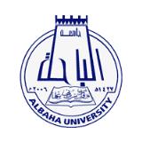 جامعة الباحة تعلن فتح باب القبول للعام الجامعي 1443هـ